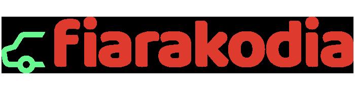 Fiarakodia logo
